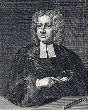 John Desaguliers