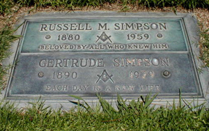 Russell Simpson