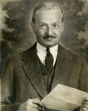 Florenz Ziegfeld Jr